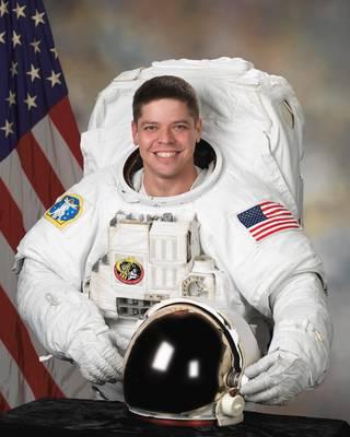 Robert L Behnken, Ph.D. – NASA'S Commercial Crew Program