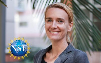 Elisa Franco Receives NSF Grants for Molecular Manufacturing and Computing