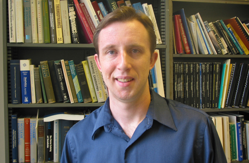 William Klug, 39, UCLA engineering professor whose research crossed disciplines: Click on this story to post a tribute