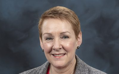 MAE alumna Kathy McCarthy (Ph.D. '89) named Associate Lab Director at ORNL