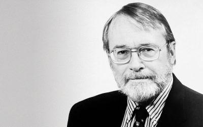 In Memoriam: Robert E. Kelly, Professor Emeritus Who Specialized in Fluid Mechanics