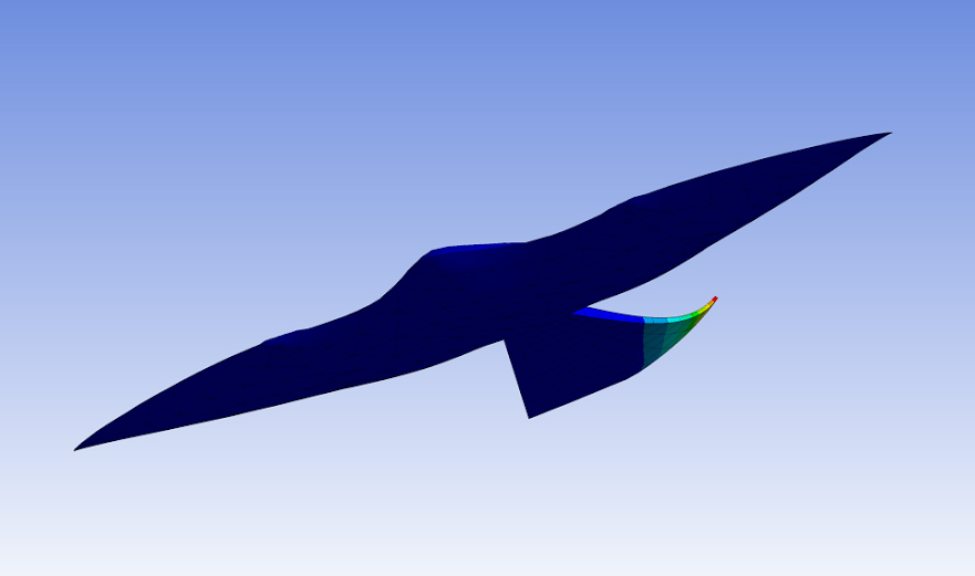 Yong Chen: UCLA to play role in developing shape-shifting wings for aircraft