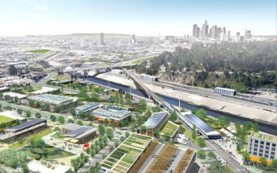 UCLA launches program to train students on sustainable food, energy and water management