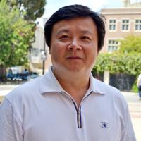 Professor Xiaochun Li
