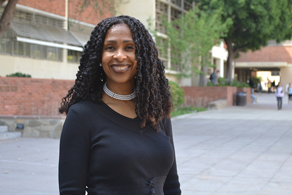 UCLA Engineering Names Audrey Pool O'Neal to Lead Women in Engineering Program