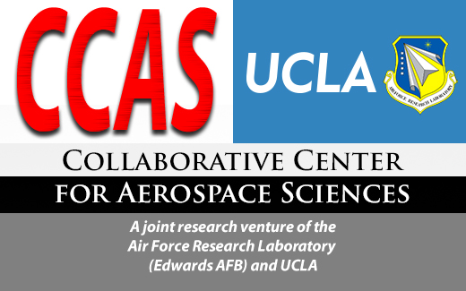 CCAS: UCLA and AFRL create new joint research center