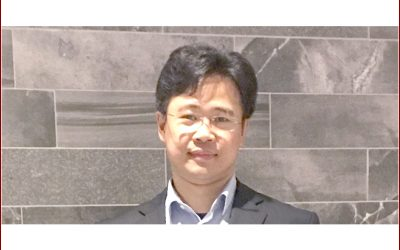Eric Chiou elected IEEE Fellow