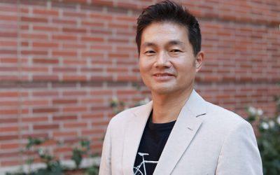 CJ Kim wins the 2021 IEEE EDS Robert Bosch Micro and Nano Electro Mechanical Systems Award