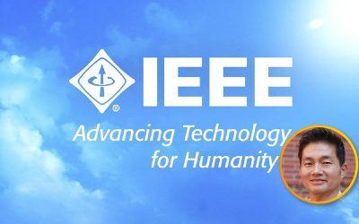 CJ Kim named 2021 IEEE Fellow