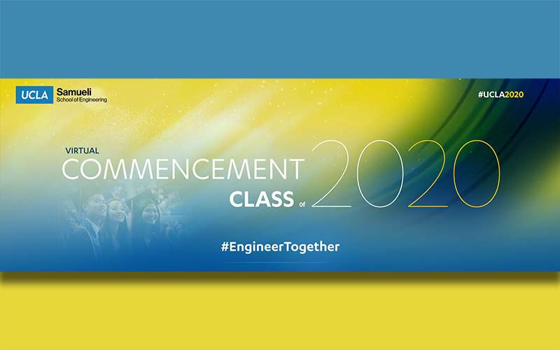 Virtual Commencement Class of 2020