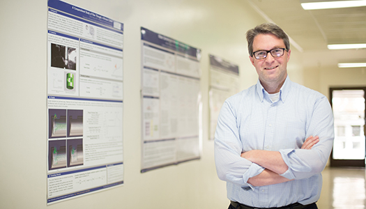 Jeff Eldredge: Computational tools could change the way sleep apnea is treated