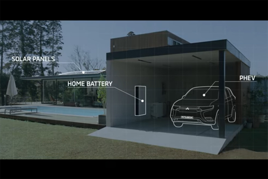 """Rajit Gadh quoted in Fast Company article """"This SUV powers your house – and your house powers this SUV"""""""