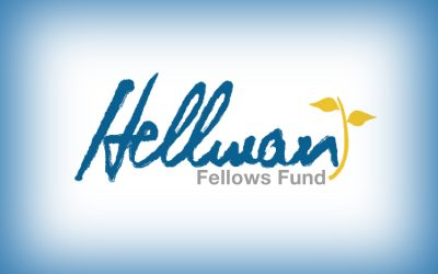 Artur Davoyan named 2021-22 UCLA Hellman Fellow