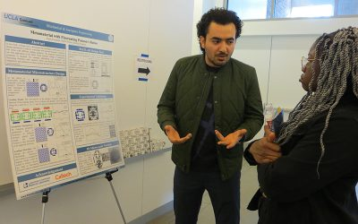 UCLA MAE 2020 Poster Competition – Winners Announced!