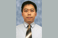 Yongjie Hu receives Doctoral New Investigator Award from the American Chemical Society (ACS)