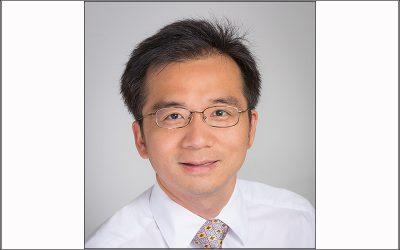 MAE alum Tony Huang elected NAI Fellow
