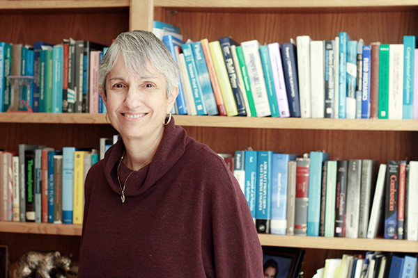 Ann Karagozian elected to the National Academy of Engineering