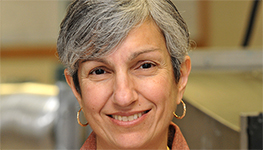 Ann Karagozian appointed as Interim Vice Chancellor for Research