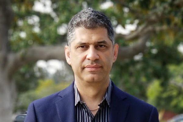 MAE Professor Pirouz Kavehpour