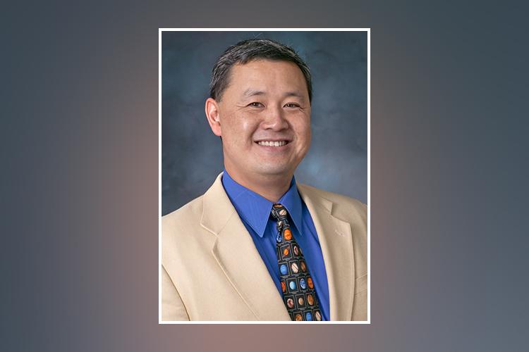 MAE alumnus and Northrop Grumman employee David E. Lee receives an Asian-American Engineer of the Year Award