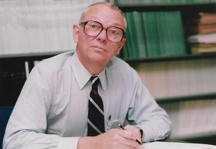In Memoriam: Professor Lucien A. Schmit