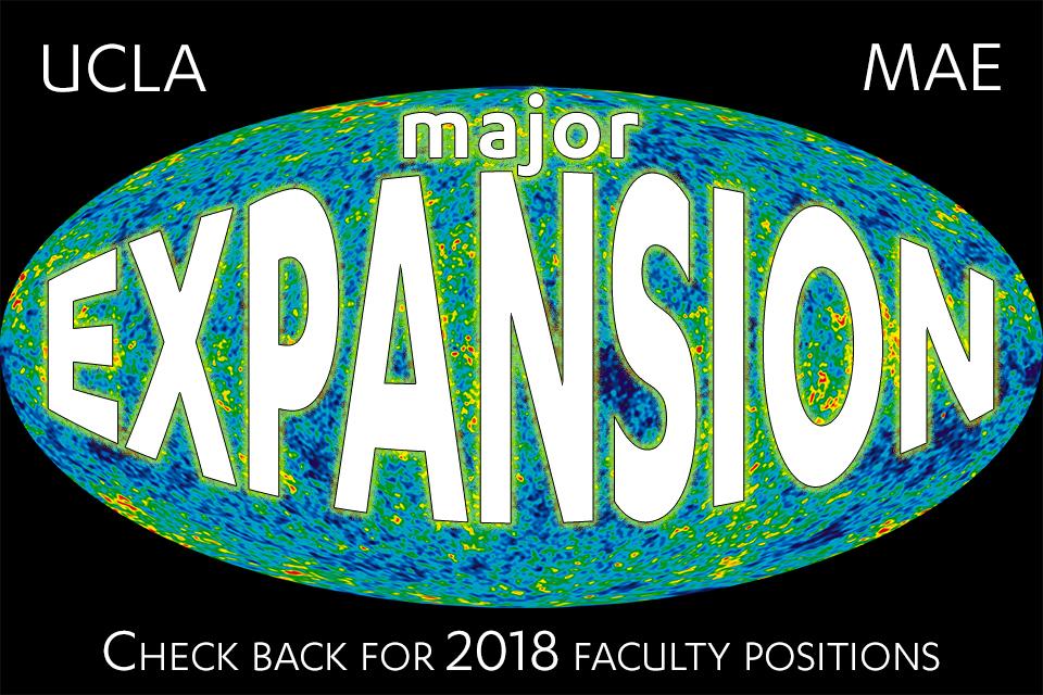 UCLA MAE Major Expansion