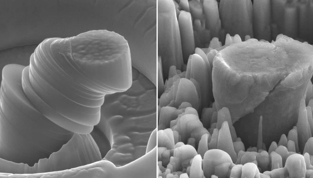 Xiaochun Li, UCLA Researchers Create Super-Strong, Lightweight New Metal