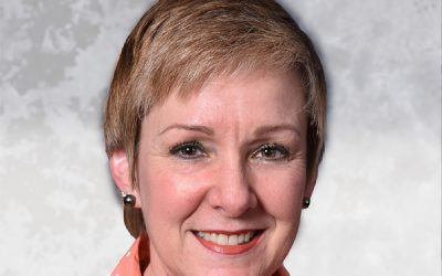 Kathryn McCarthy, MS '86, PhD '89, elected as member of the NAE