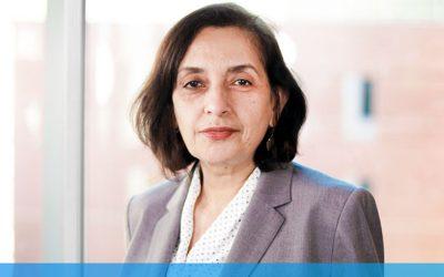 UCLA Samueli Dean Jayathi Murthy Elected to National Academy of Engineering Class of 2020
