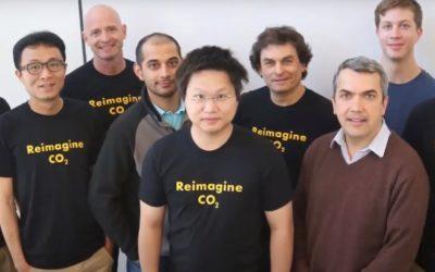 Laurent Pilon part of UCLA CarbonBuilt team that wins $7.5 million NRG COSIA Carbon XPRIZE