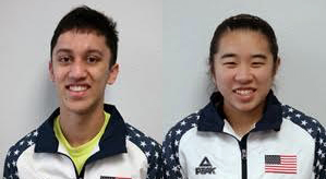 UCLA ME major Ashwin Narkar among 8 badminton players chosen by US for World University Games