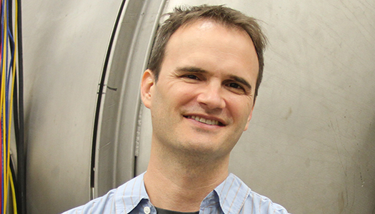 Richard Wirz: UCLA Grand Challenge reveals plan for environmental sustainability