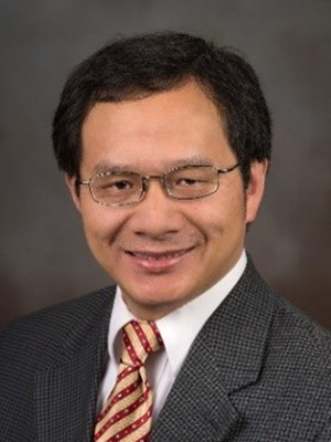 """Professor Lei Zuo presents """"Energy Harvesting: From Self-Powered Control to Powering the Blue Economy"""""""